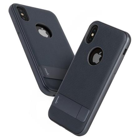 Θήκη Moshi  Kameleon for iPhone Xs/ X Polycarbonate/TPU hybrid Stand Case